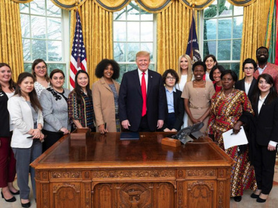 togo-to-benefit-from-us-women-s-global-development-prosperity-initiative
