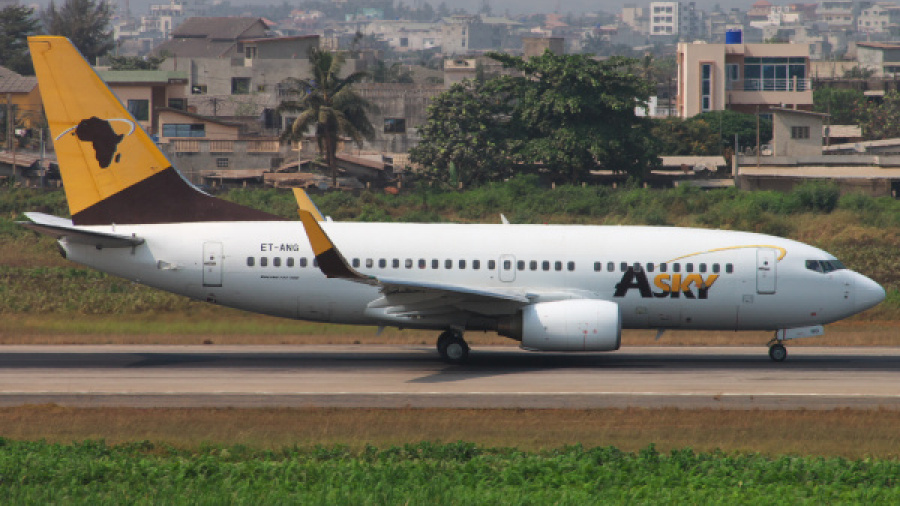 asky-airlines-expands-network-to-praia-cape-verde