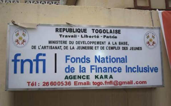 Togo: FNFI seeks a firm to provide and set up new software for its portfolio management