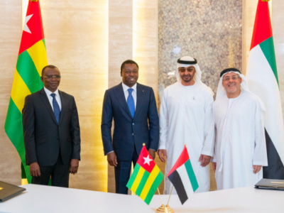 togo-gets-15m-financing-from-khalifa-fund-for-its-smes-and-smis