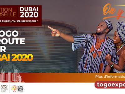 le-togo-annonce-trois-importantes-activites-a-l-expo-dubai-2020
