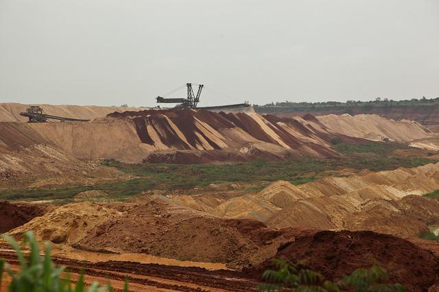 le-togo-veut-repreciser-sa-cartographie-miniere