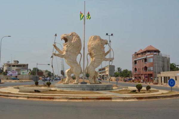 Urbanisme : vers un meilleur adressage dans la capitale togolaise - Togo  First