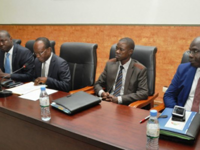 togo-authorities-undertake-a-review-of-the-procurement-system