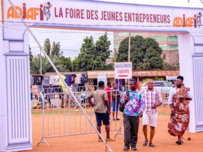togo-the-eighth-adjafi-fair-started-yesterday
