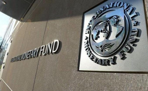 IMF scales up economic growth forecast for Togo