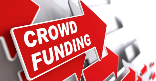 CADERT conducts a workshop to teach young Togolese entrepreneurs about crowdfunding
