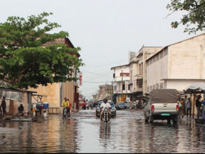 regional-experts-meet-in-lome-to-discuss-the-creation-of-a-flood-warning-system