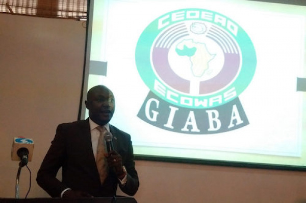 GIABA lauds Togo's efforts in tackling money laundering and terrorism funding