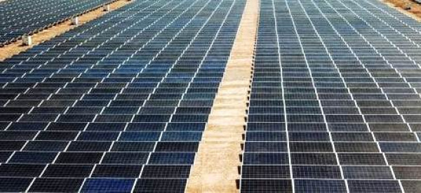 Togo: A 30MW PV solar plant to soon be established in Blitta