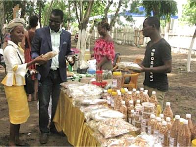 les-producteurs-du-bio-made-in-togo-lancent-le-marche-des-produits-locaux-pour-booster-leurs-ventes