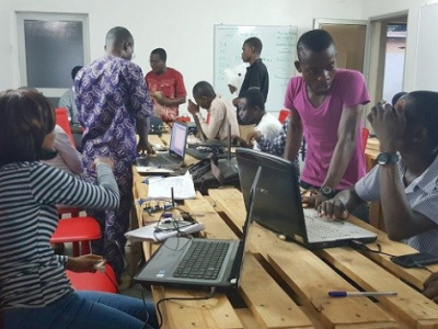 togo-youth-competency-development-center-launches-top-class-certificate-to-boost-entrepreneurship