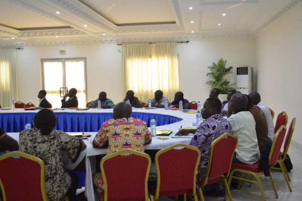 Togo: Youth Employment Support Project (PAIEJ-SP) validates study assessing its impacts across the country