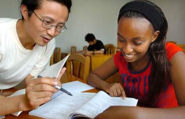 China will give Togolese students Masters and Phd scholarships for the 2019-2020 academic year