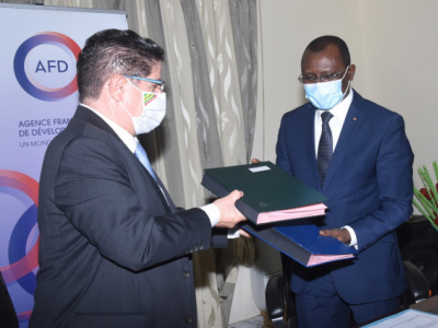 afd-donates-10-million-to-togo-to-improve-access-to-drinking-water