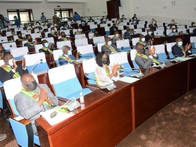 togo-l-assemblee-nationale-ouvre-sa-session-budgetaire