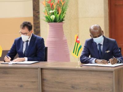 les-grands-axes-du-nouveau-partenariat-germano-togolais