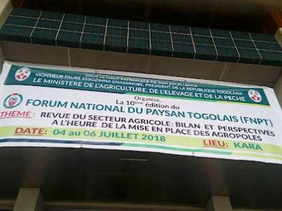 togo-la-11e-edition-du-forum-national-du-paysan-togolais-annoncee-du-11-au-13-avril-prochain