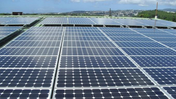 Togo: Amea Togo Solar secures deal to build a 50MW solar plant in Blitta