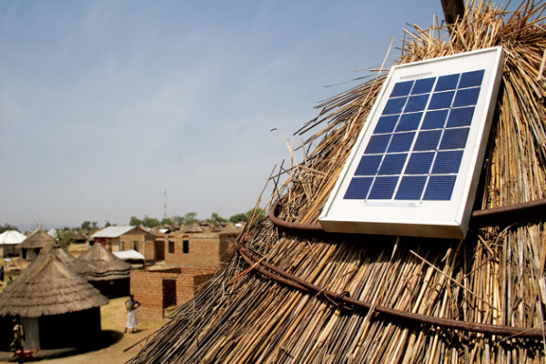 Togo has an off-grid market of 500,000 households according to the ROGEP