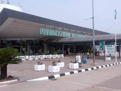 asky-airlines-lands-its-first-flight-on-the-new-terminal-of-the-abuja-international-airport