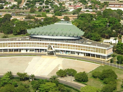 togo-government-to-renovate-lome-and-kara-s-congress-centers
