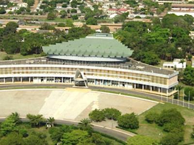 togo-government-to-renovate-lome-and-kara-s-congress-centers