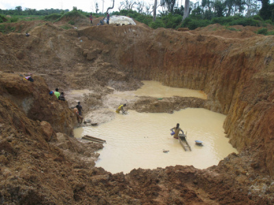 togo-in-q1-2019-small-size-mines-generated-an-output-valued-at-xof18-billion