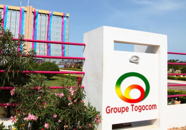 Government announced capital opening of TogoCom