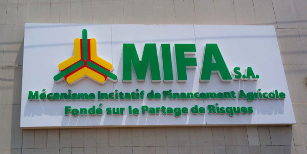 Togo: The MIFA is two years old