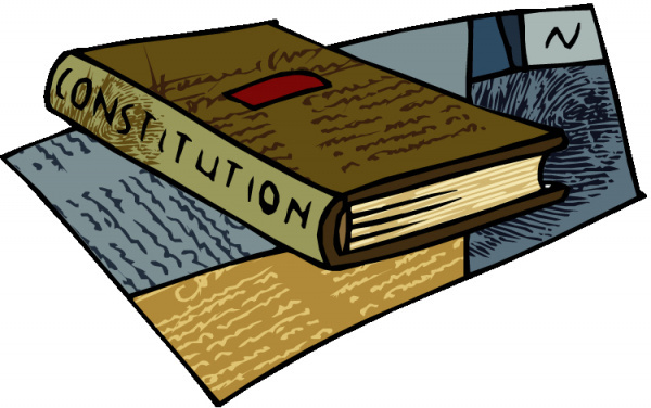 Togo gets a new constitution