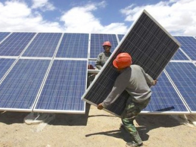 togo-kountoum-gets-a-mini-solar-power-plant