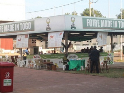 made-in-togo-trade-fair-to-begin-in-lome-next-friday