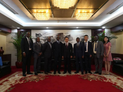 togo-sends-a-delegation-to-china-to-follow-up-on-past-china-africa-focac-summit