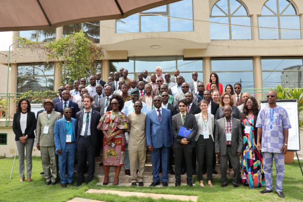 GCCA+ West Africa project launched in Lomé