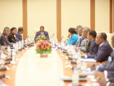 doing-business-president-gnassingbe-urges-his-administration-to-implement-more-reforms-to-pass-the-100th-ranking