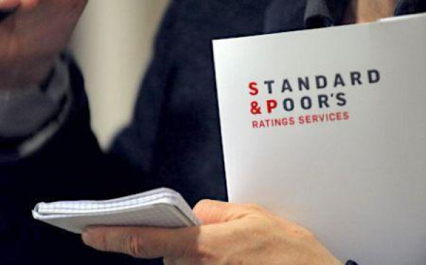 Standard & Poor's publishes Togo's first ever Foreign And Local Currency Ratings