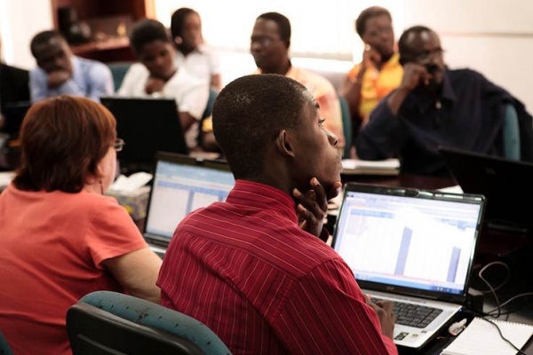 Teolis enters new partnership to incubate young Togolese entrepreneurs