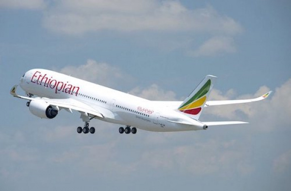 Africa CEO Forum : Ethiopian Airlines chosen as African Champion of the Year