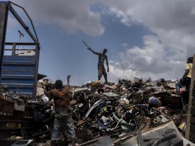 togo-le-gouvernement-suspend-l-exportation-de-la-ferraille-collectee-sur-le-territoire