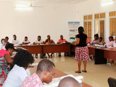 le-faiej-prepare-les-jeunes-du-centre-de-formation-aux-metiers-de-l-industrie-a-l-entrepreneuriat