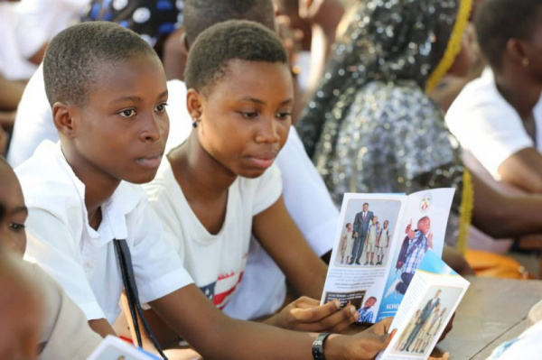 Togo: School Assur initiative extended for another year