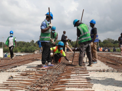 rehabilitation-works-at-the-lome-vogan-anfoin-road-are-88-complete