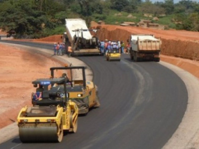 togo-nearly-xof1000-billion-will-be-allocated-to-road-projects-over-the-next-five-years