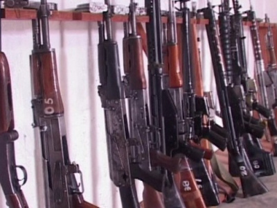 togo-works-on-a-law-to-regulate-weapon-trafficking-and-use