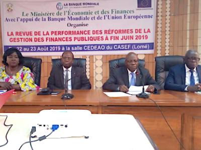togo-la-revue-nationale-des-reformes-realisees-a-fin-juin-2019-annoncee-au-27-aout-prochain