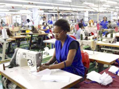 togo-to-create-two-industrial-parks