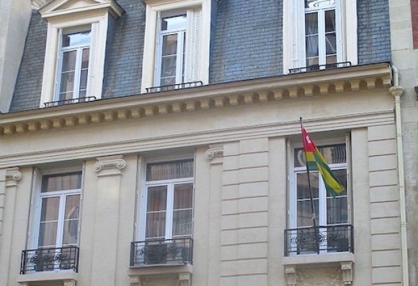 Diaspora roadmap to be presented to Togolese in France on May 25