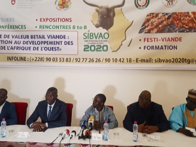 lome-will-host-the-west-africa-livestock-and-meat-fair-in-may