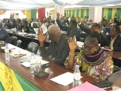 togo-parliament-passes-new-land-code